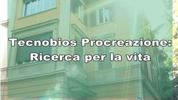 Video promozionali Tecnobios Procreazione