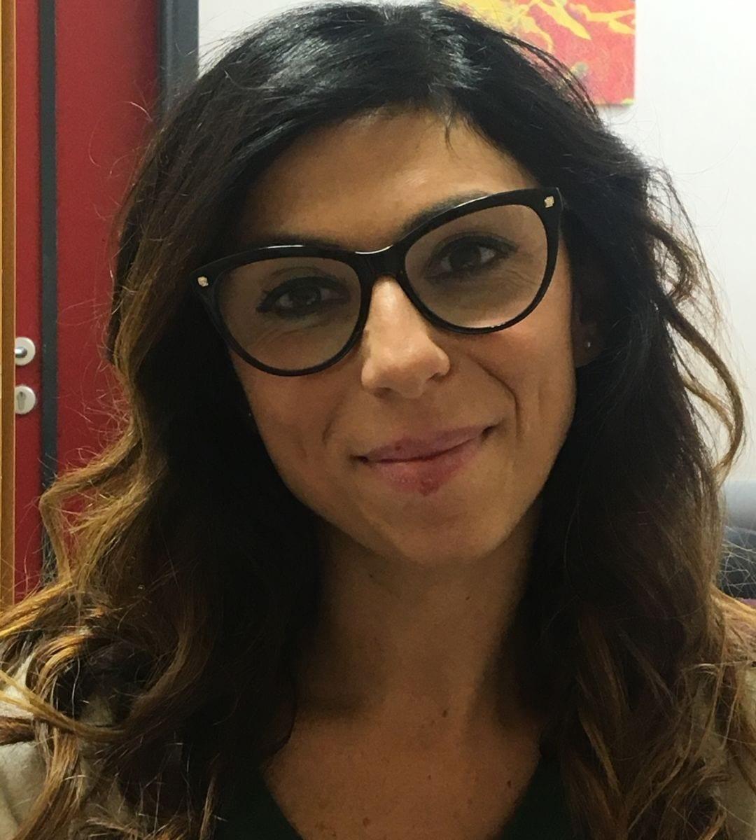 Giuseppina Di Domenico