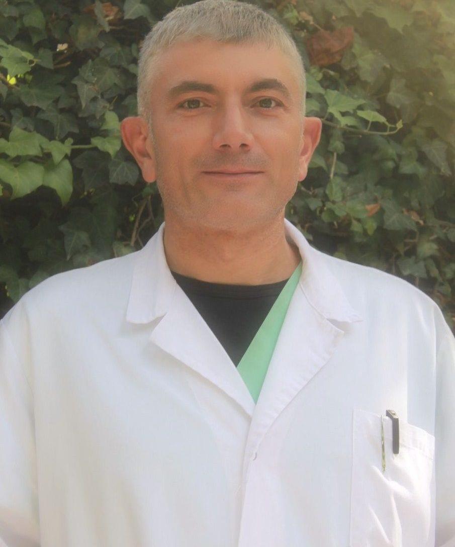 Vincenzo Distratis