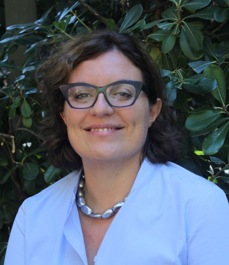 Marta Gallina