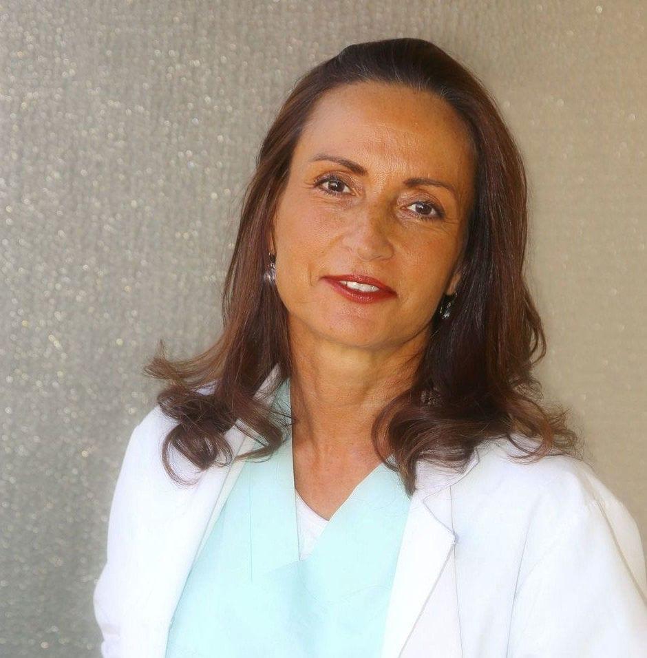 Lucia Serrao