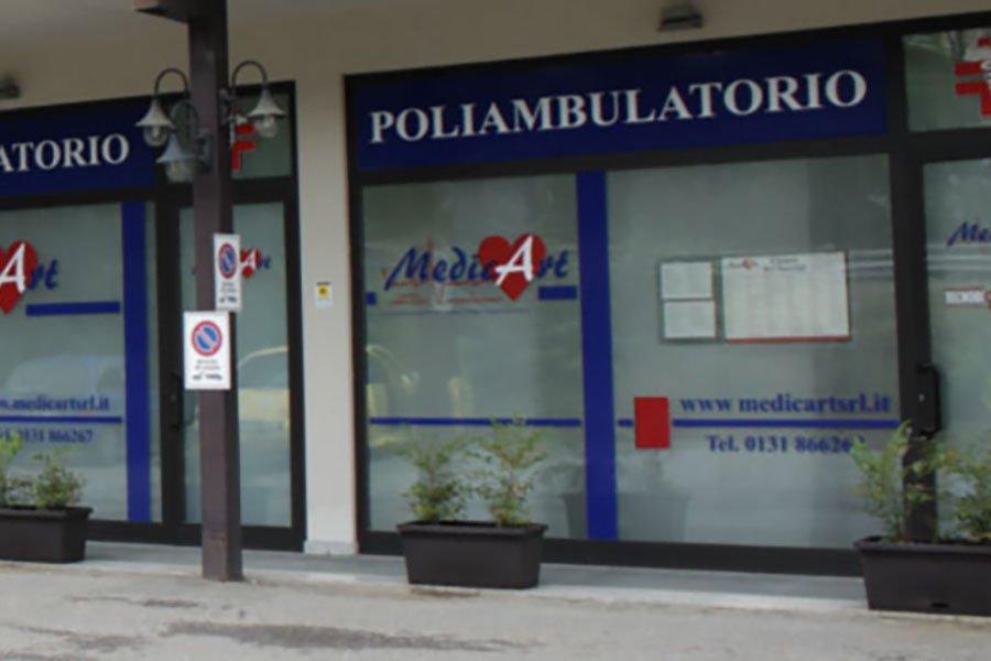 Poliambulatorio MedicArt