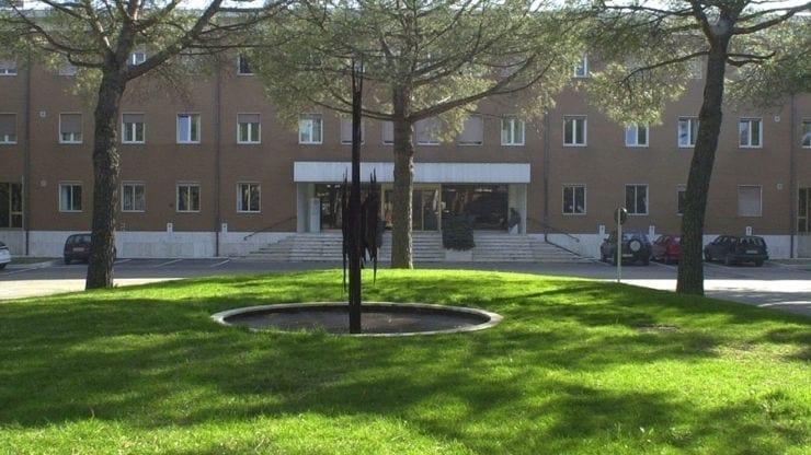 Casa di cura Villa Serena