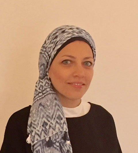 Amira Elmakky