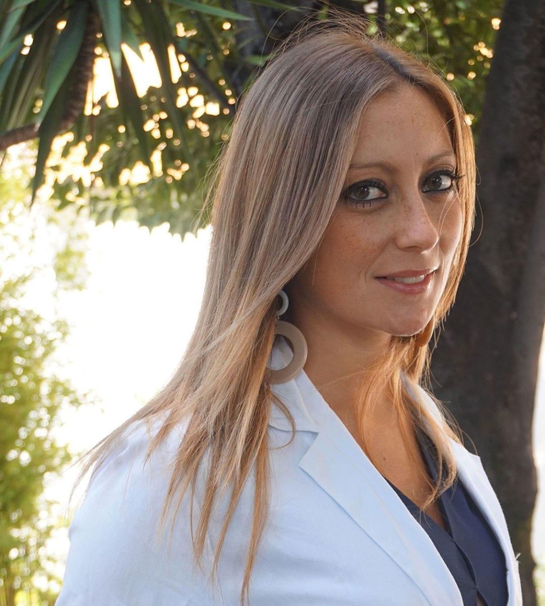 Maria Rosaria Campitiello