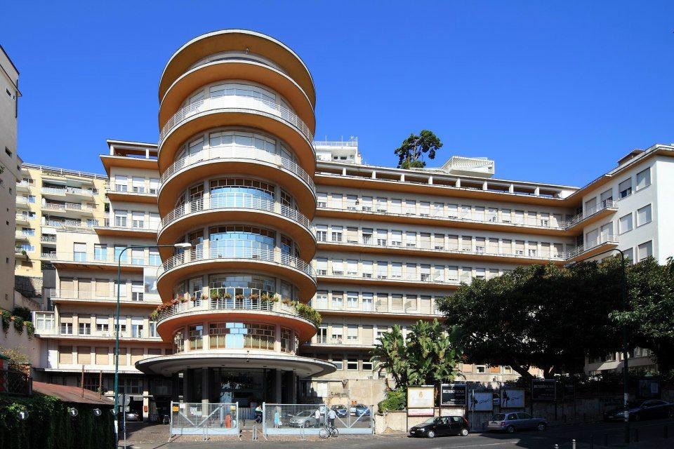 Napoli_Clinica Mediterranea
