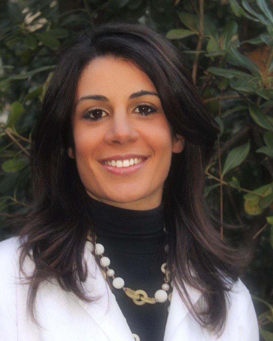Cristina Pacilio