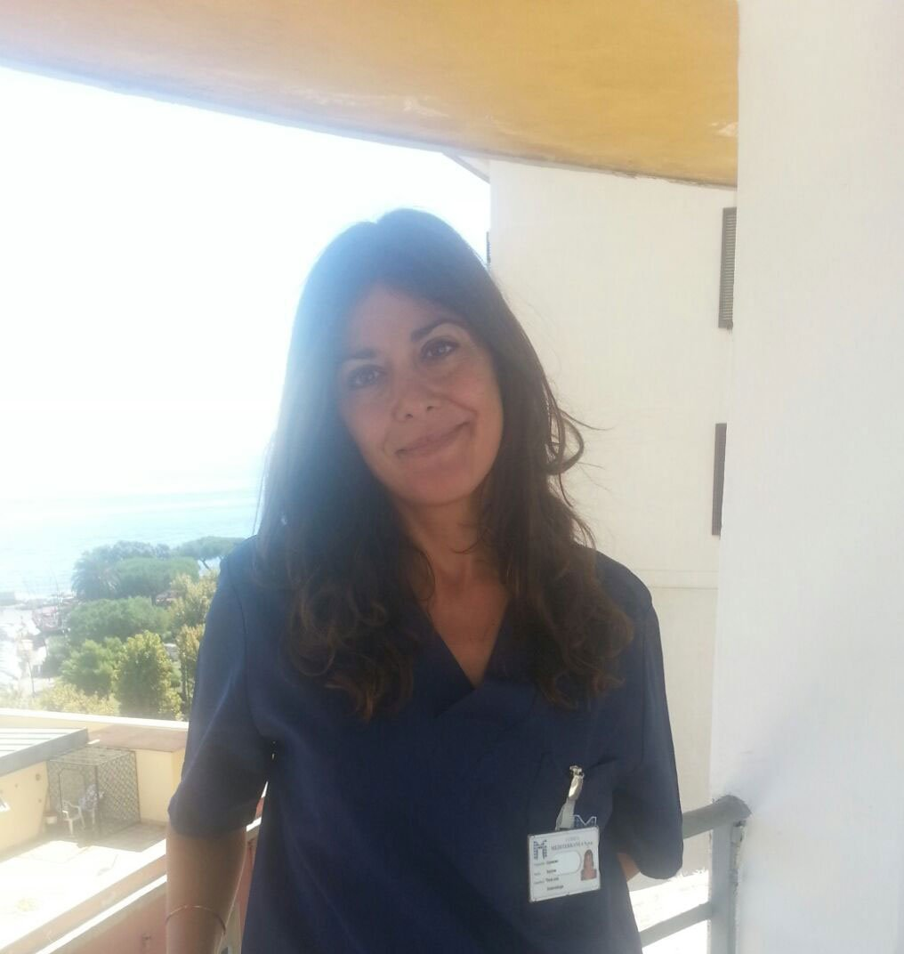 Sabina Capasso