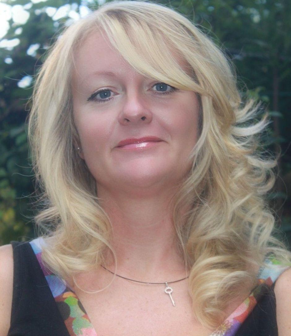 Vanessa Ghibellini