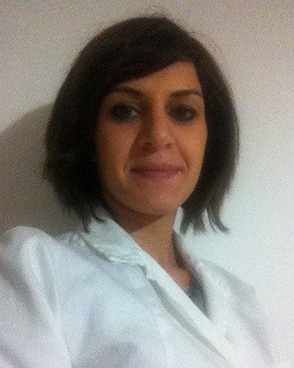 Tamara Ciccocioppo
