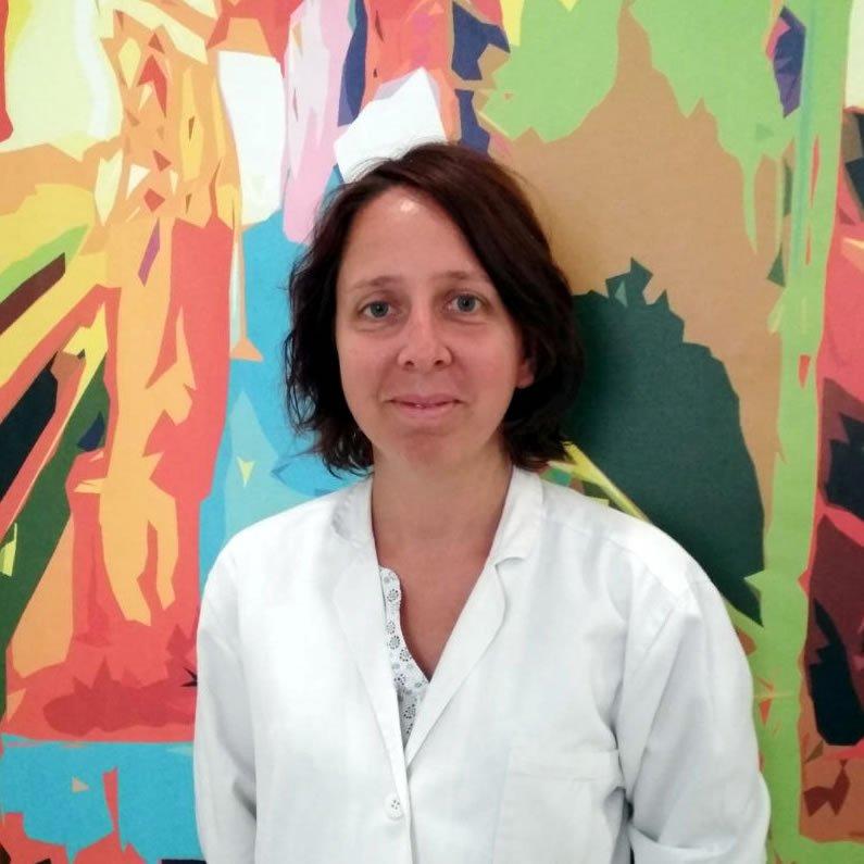 Maria Carolina Pescio