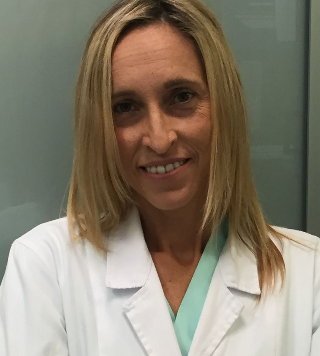 Nicoletta Tarozzi