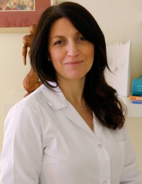 Rosanna Suriano