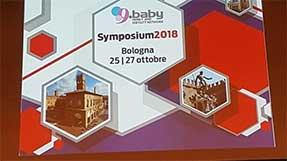 Alcune immagini del Symposium 9.baby